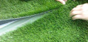 aprendendo dicas de preservação de gramado