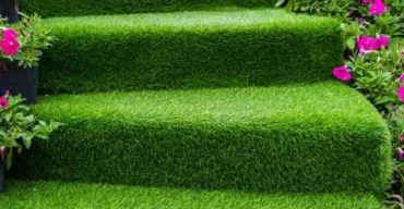 tipos de grama sintética otimizada