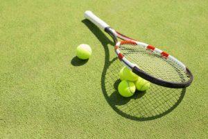 aluguel de quadras esportivas de tênis