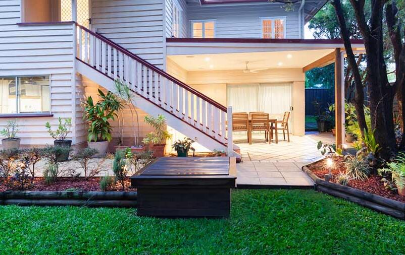 Como colocar grama no quintal: os tons de verde podem ajudar na decoração da casa