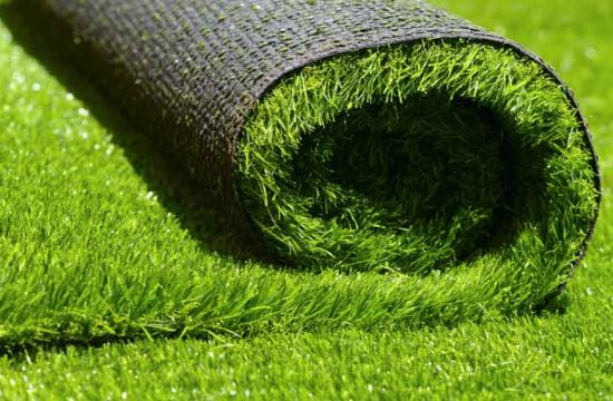 durabilidade da grama sintética