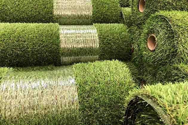 valor da grama sintética verde