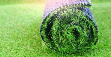 Saiba como surgiu a grama sintética e sua trajetória!